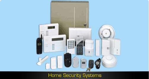Home Security Installation Service
